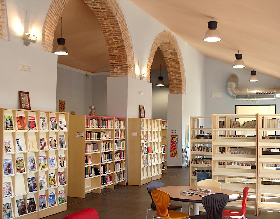 Biblioteca Bunyol