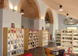 Biblioteca Municipal Buñol