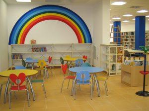 Biblioteca Torrefiel